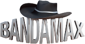 Bandamax channel logo