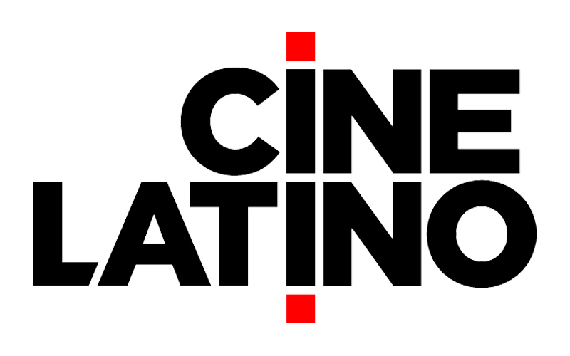 CiNE LATiNO channel logo