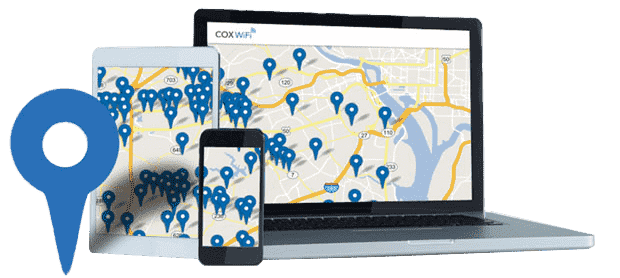 Cox Internet Plans | Get high-speed internet in your area