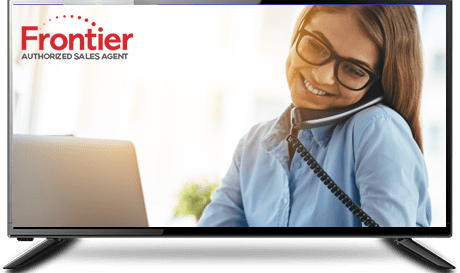 Frontier Phone Service