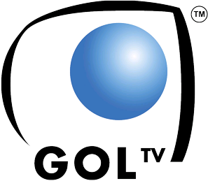 GOL TV channel logo