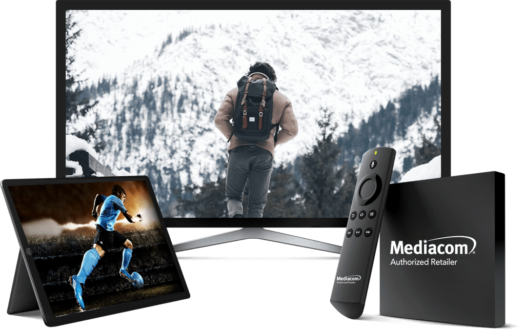 Mediacom Bundles | Get Bundle Deals Online | September, 2019