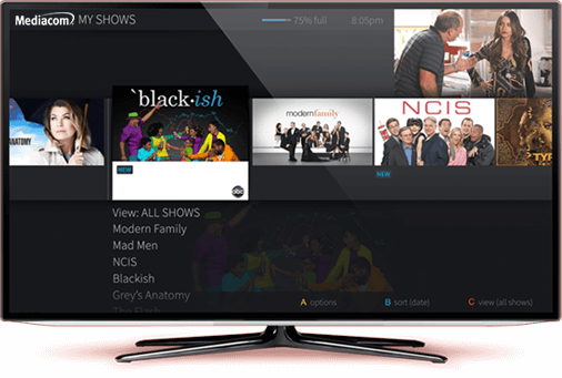Mediacom Cable | Your Ultimate Entertainment Provider