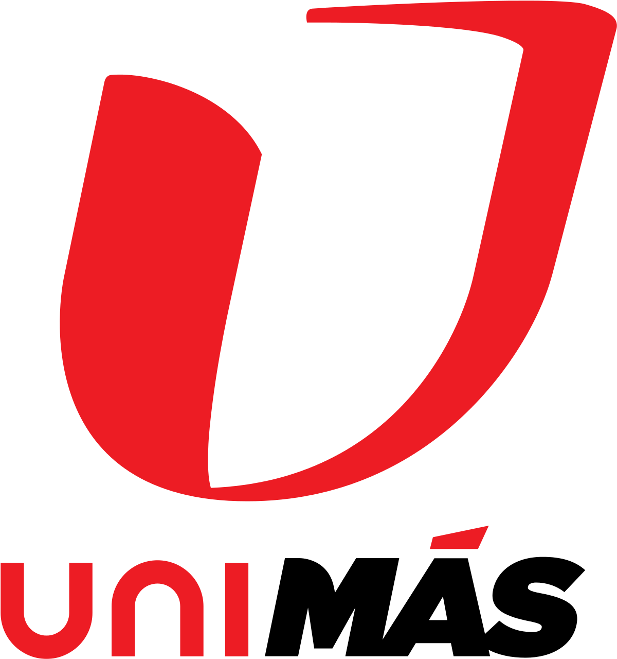 UniMás channel logo