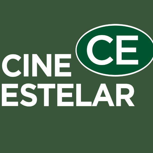Cine Estelar Channel Logo