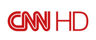 Cable News Network HD Channel logo