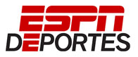 ESPN Deports Channel logo
