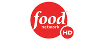 Food Channel logo