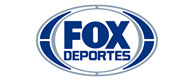 FOX Deportes channel logo
