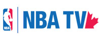 National Basketball Association TV Channel logo