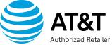 LCD Provider ATT Logo