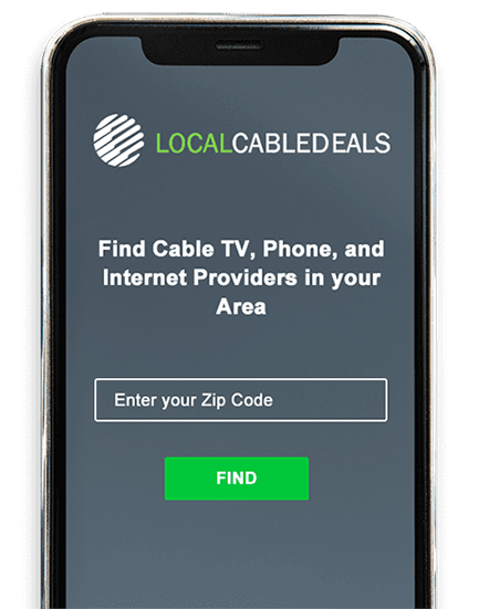 Find the Best Cable TV, Phone & Internet Providers In Your ...