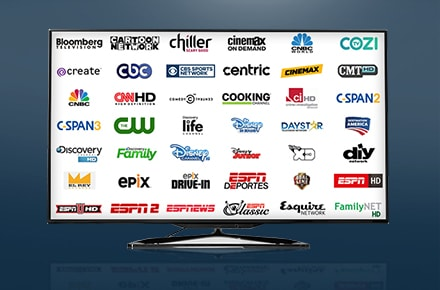 Charter Cable Packages >> Spectrum Silver Package Channel Lineup | Local Cable Deals
