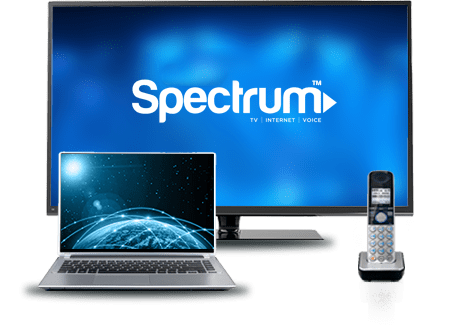 Spectrum Installation options