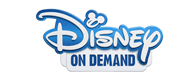 disneyondemand