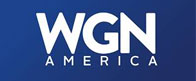 WGN Channel HD logo