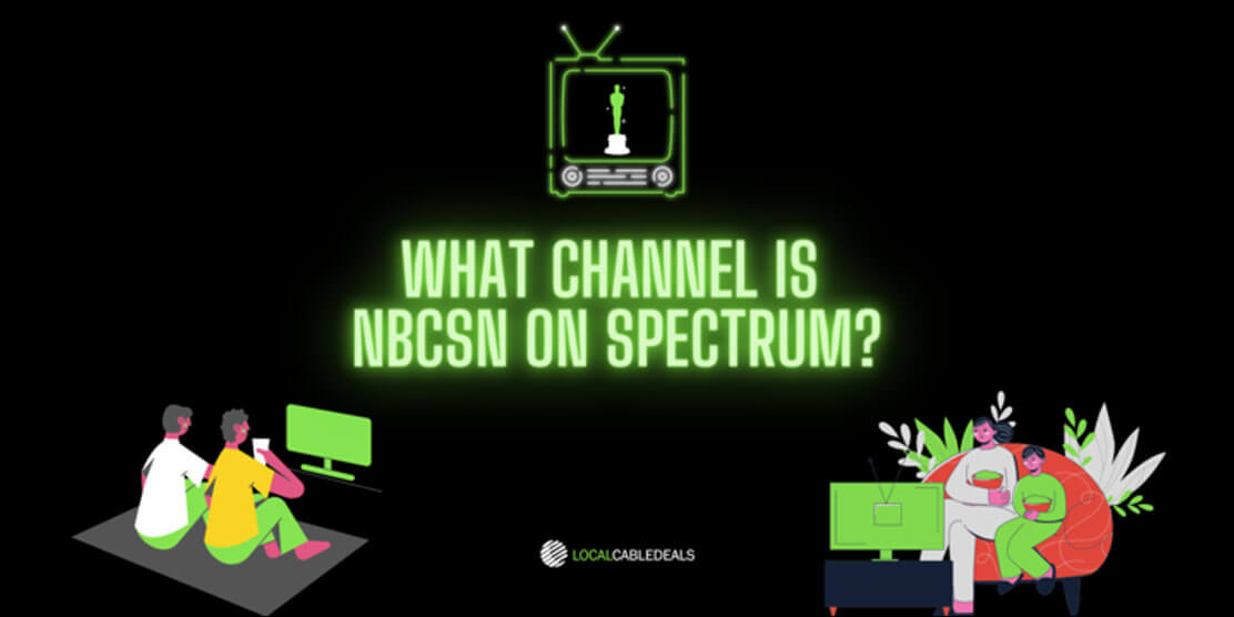 What Channel Is Nbcsn On Spectrum Local Cable Deals