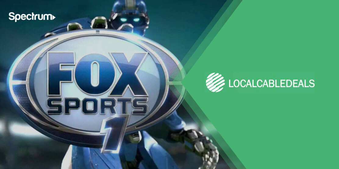 What Channel is Fox Sports 1 on Spectrum