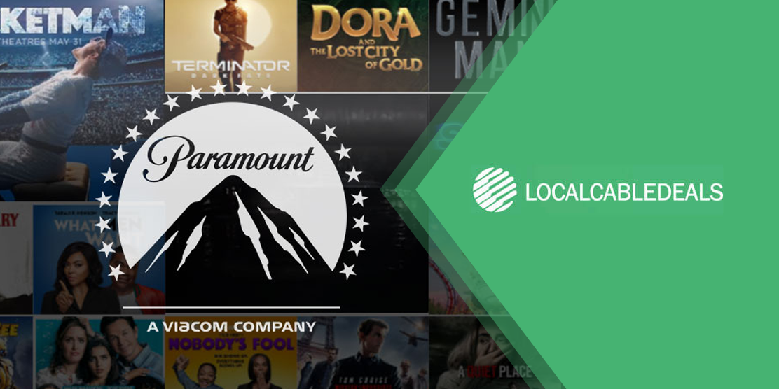 what channel is paramount network on spectrum