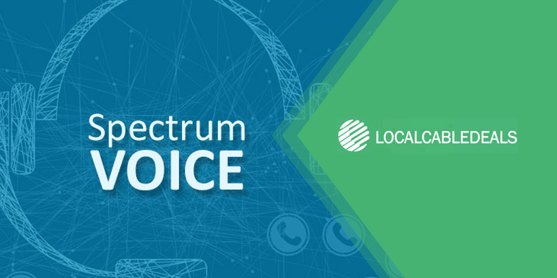 What is Spectrum voice